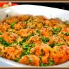 Chicken Enchilada Meatballs