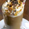 Skinny Caramel Frappuccino