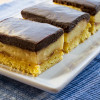 Boston Cream Bars