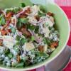 Pea Salad