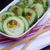 Cucumber Sushi