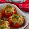 Tomato Tuna Melts
