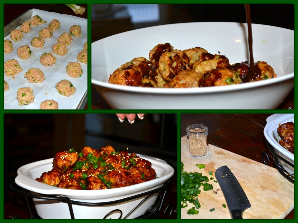 Hoisin Meatballs_Collage
