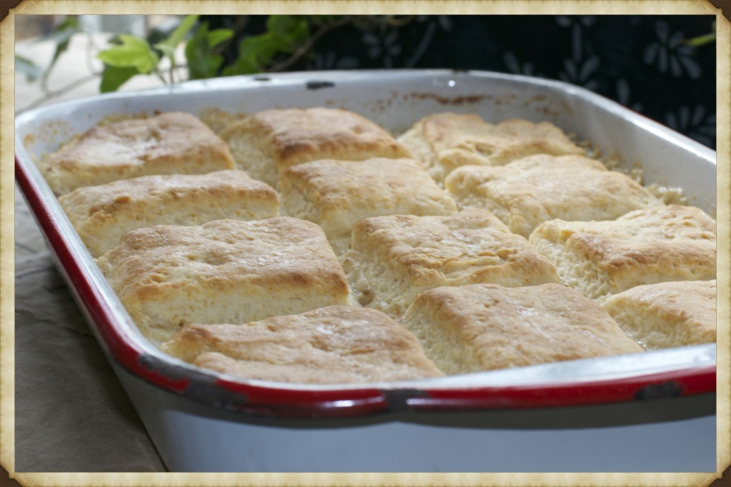 Boyd's Biscuit Casserole