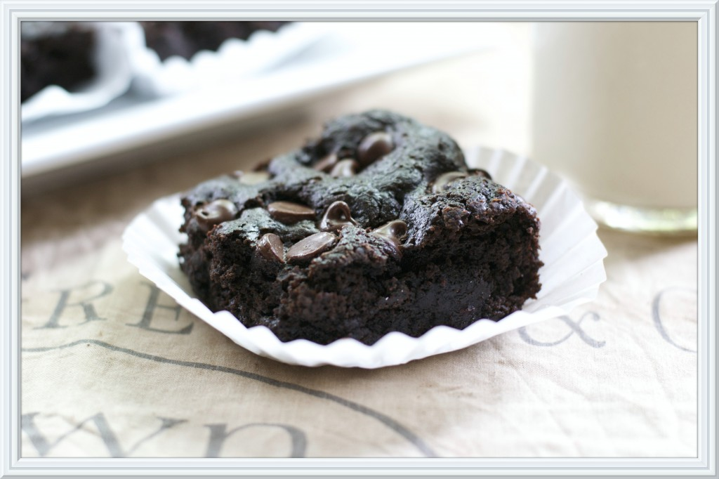 "Gluten Free Brownies - What the ""Forks"" for Dinner?"