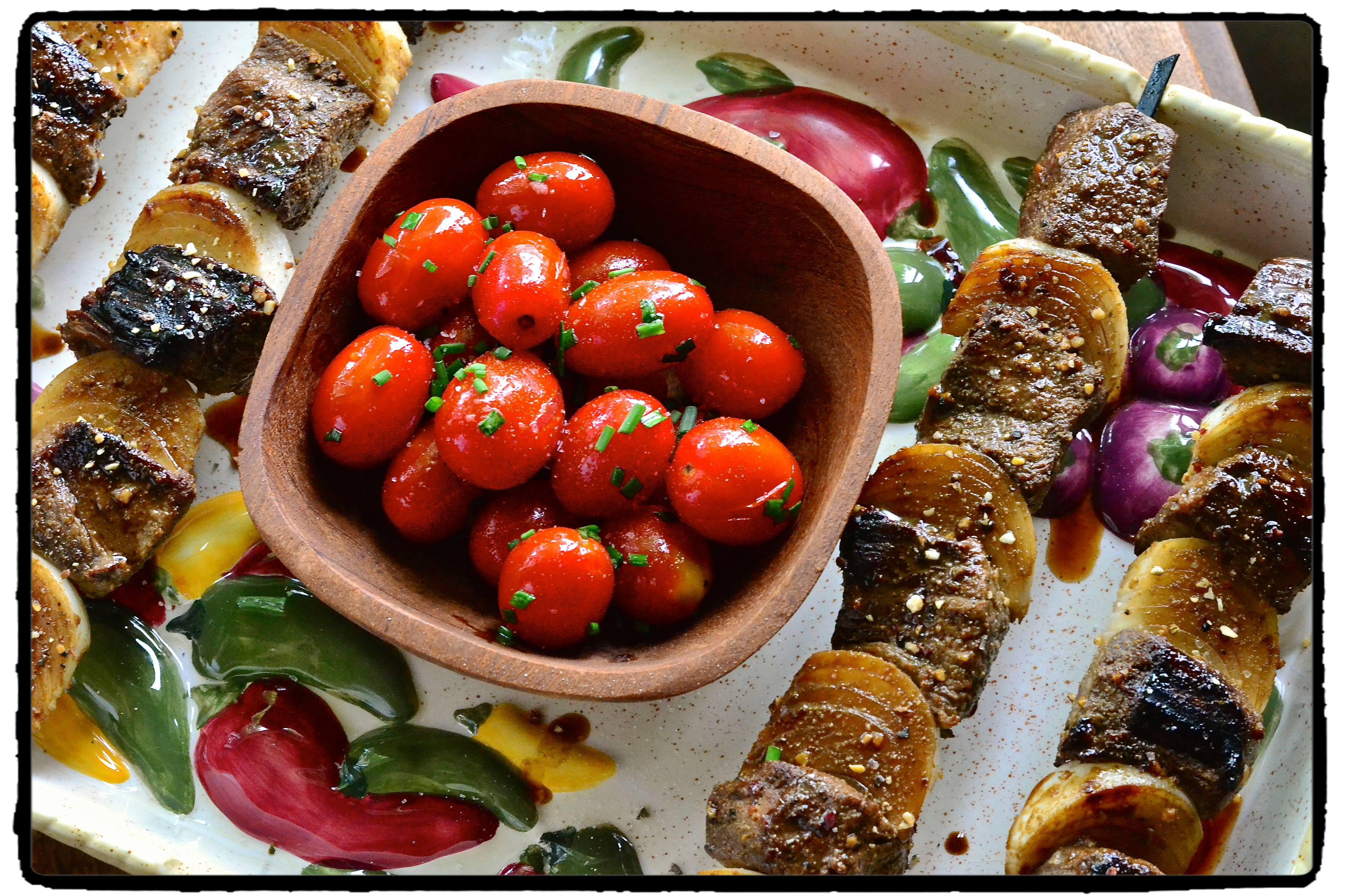 Cumin-Scented Beef Kebabs Recipes — Dishmaps