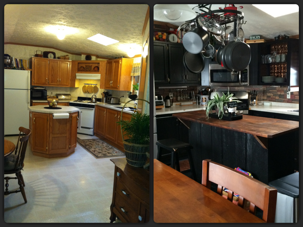 WTF Kitchen Collage