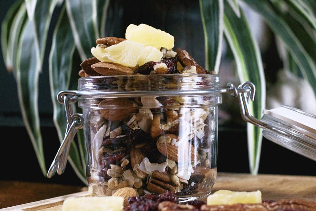 Fruity Nut Mix 3