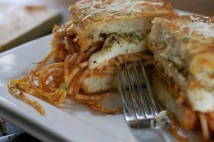 Spaghetti Sand
