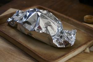 Foil Wrap