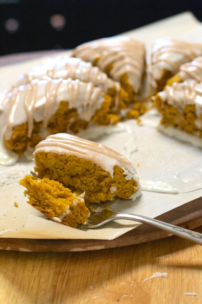 STARBUCKS PUMPKIN SCONES COPYCAT RECIPE 4