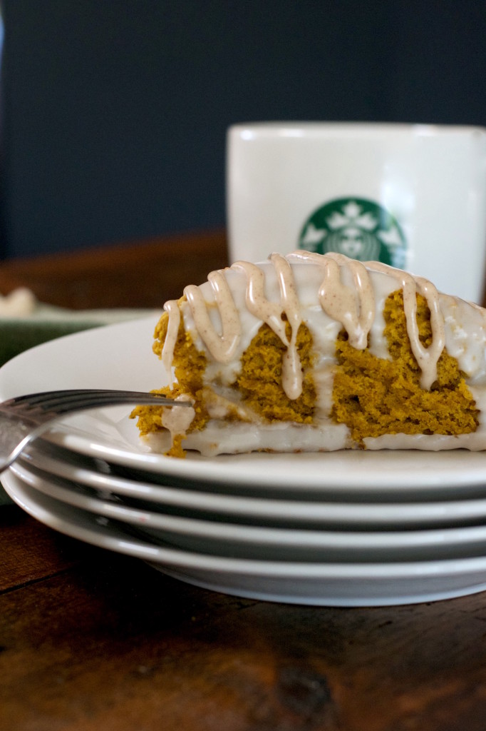 STARBUCKS PUMPKIN SCONES COPYCAT RECIPE 8
