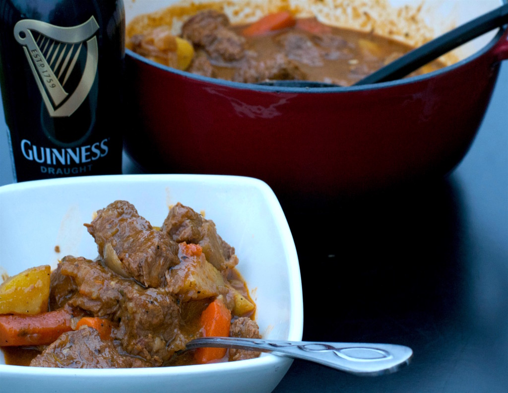 Guinness Beef Stew 1