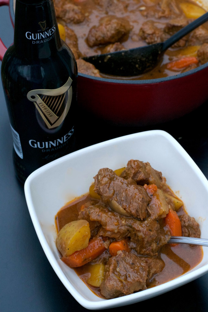 Guinness Beef Stew 2
