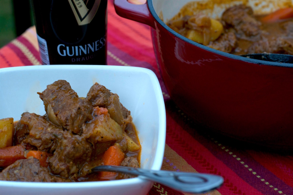 Guinness Beef Stew 3