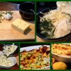 Cheesy Onion Dip