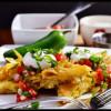 Fiesta Egg Skillet