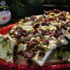 Pistachio Cranberry Crack