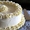 Best Ever White Cake