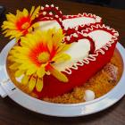 Cake Monday