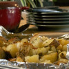 Rosemary Bacon Potatoes