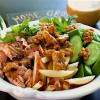 Applewood Smoked Salmon Salad