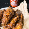 Pickle Brined Chicken Tenders
