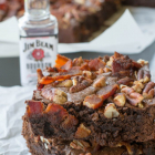 BB Pecan Brownies