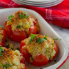 Tomato Tuna Melts