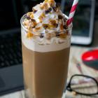 Skinny - Caramel Frappuccino