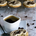 Coffee Break Espresso Cookies