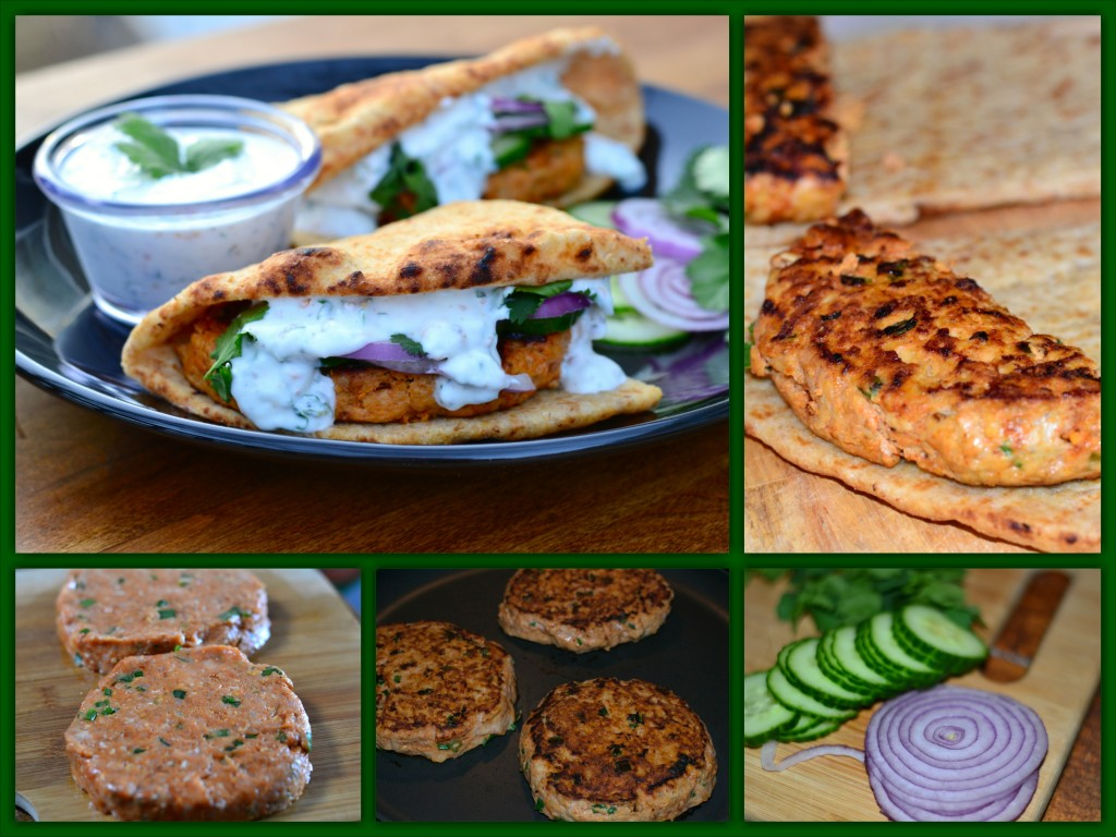 Tandoori Collage