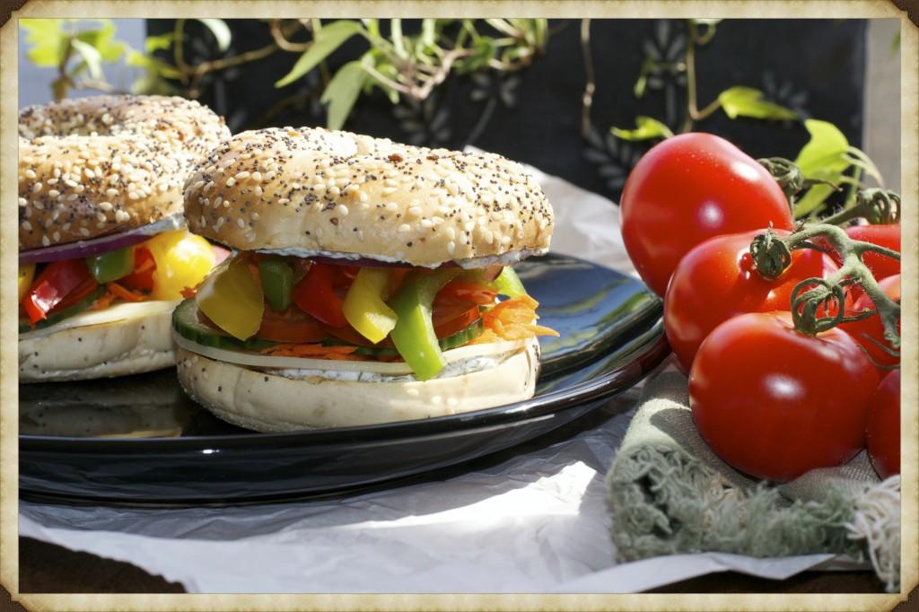 Veggei Sandwich 1