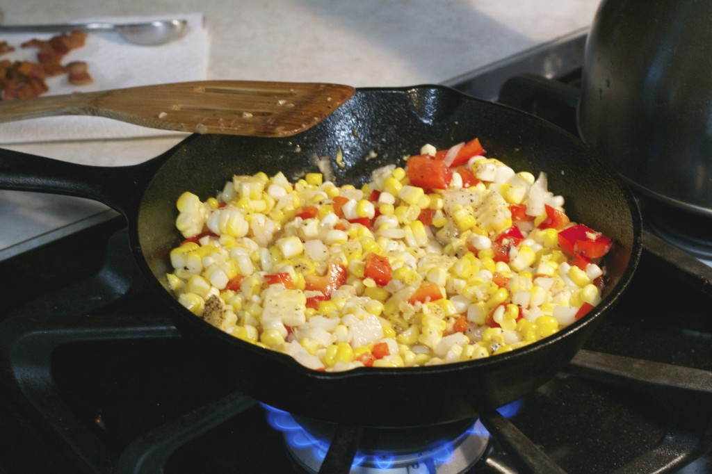 Corn Skillet