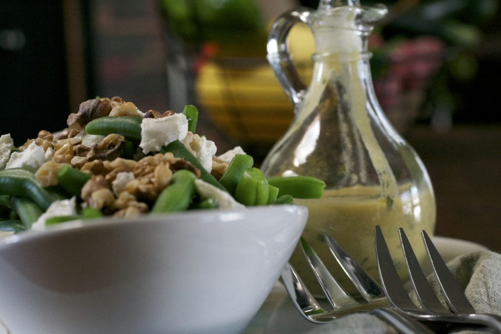 Green Bean Salad 3