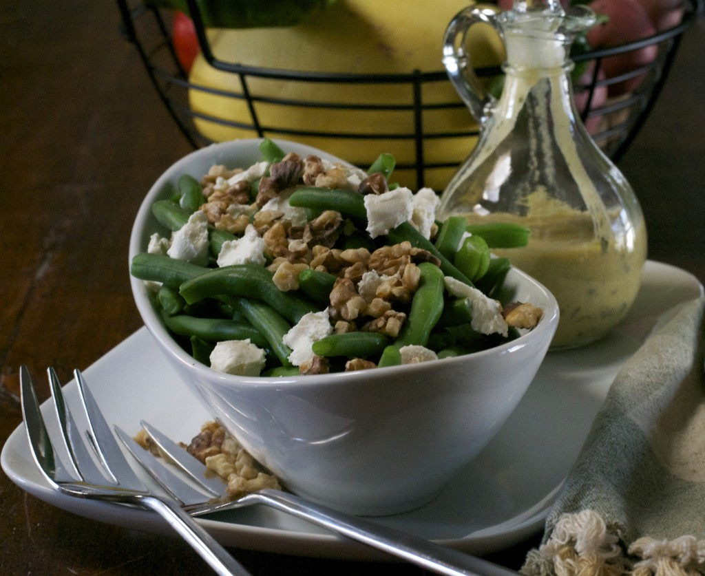 Green Bean Salad 2