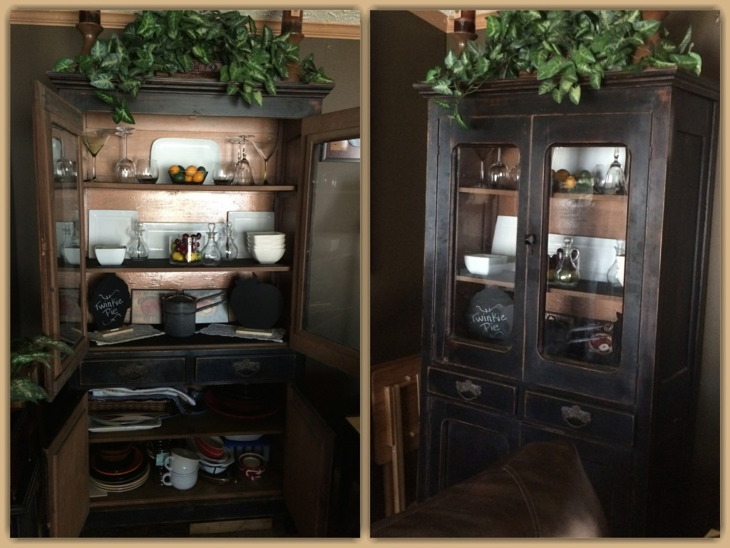 Cabinet 2 Collage