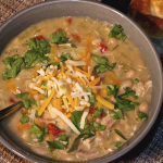 Easy White Bean Soup 1