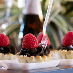 Chocolate Mousse Minis