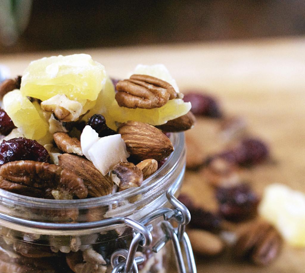 Fruity Nut Mix 4