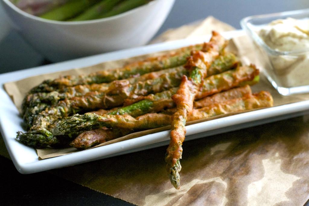 Asparagus Sticks 1