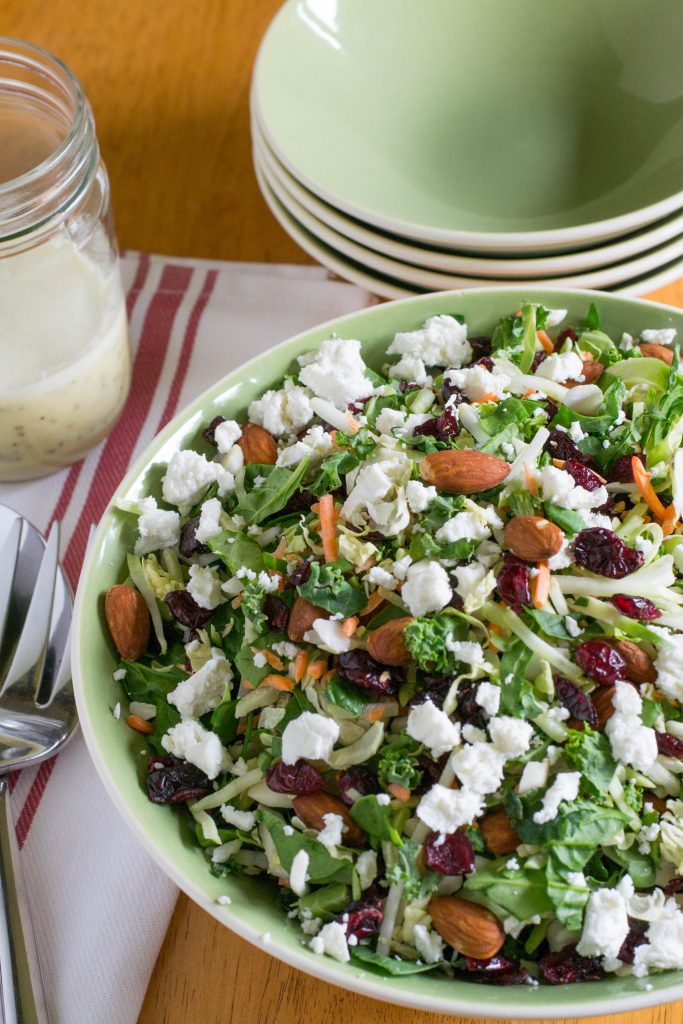Poppyseed Power Salad