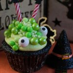 Cauldron Cupcakes 5