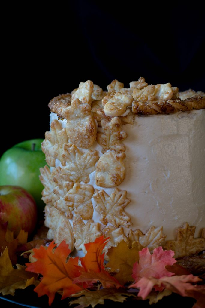 Apple Pie Cake 4