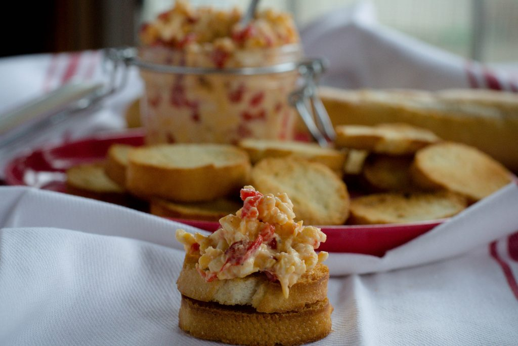 Classic Pimiento Cheese
