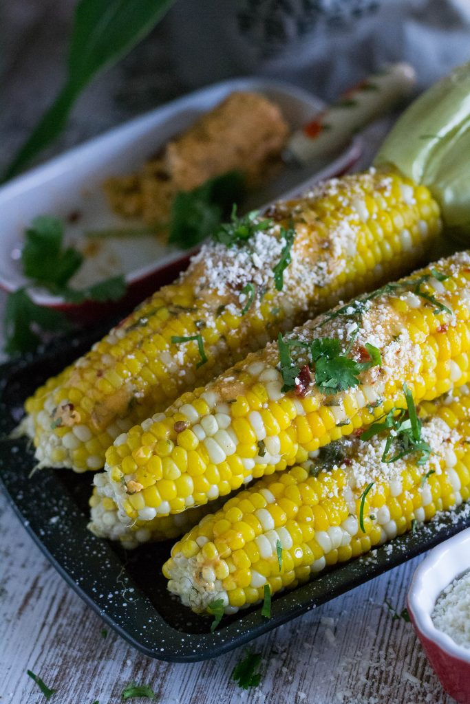 Chipolte Sweet Corn