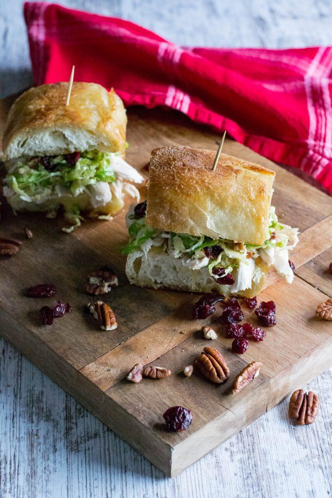 Cheddar Grilled Chicken Sandwich